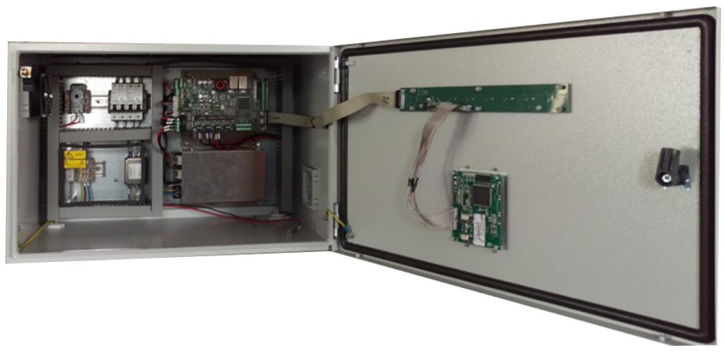 Alimnteatore power supply en54-4