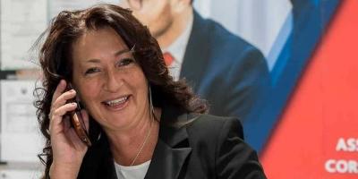 Monica Arnoldi