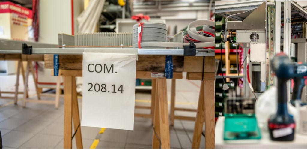 Personale2 Centrali e Alimentatori antincendio certificati EN54-2, EN54-4