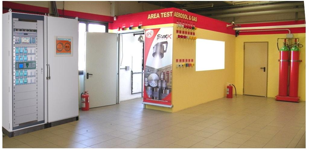 servizi e soluzioni fire gas