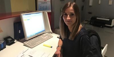 Simona Postolache